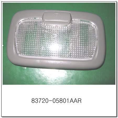 ssangyong 8372005801AAR