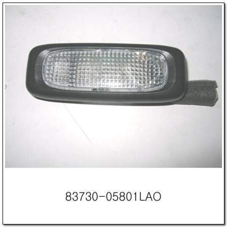 ssangyong 8373005801LAO