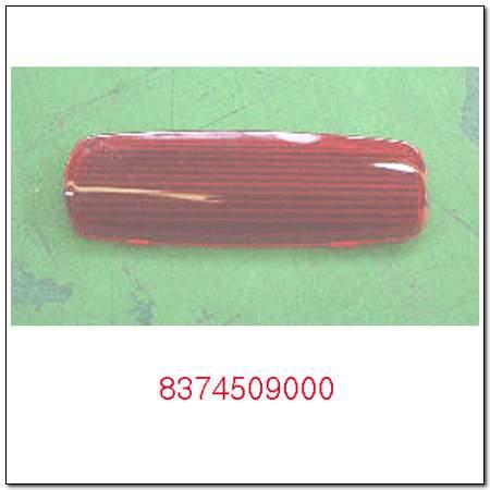 ssangyong 8374509000