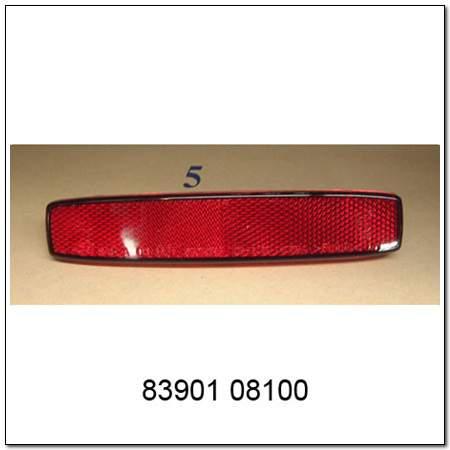 ssangyong 8390108100