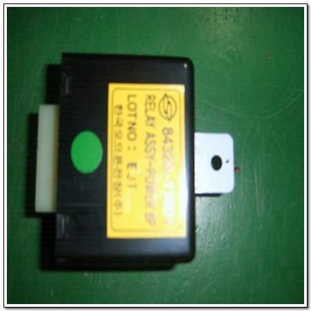 ssangyong 8432011001