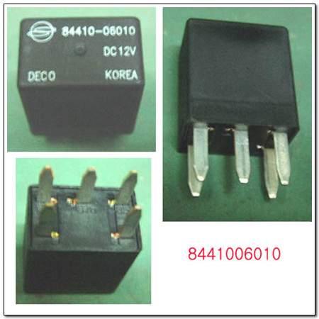ssangyong 8441006010
