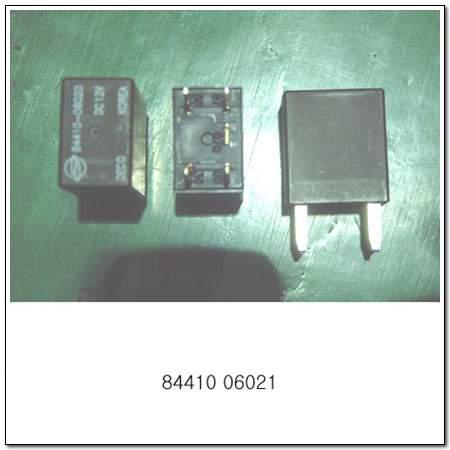ssangyong 8441006021