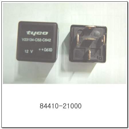 ssangyong 8441021000