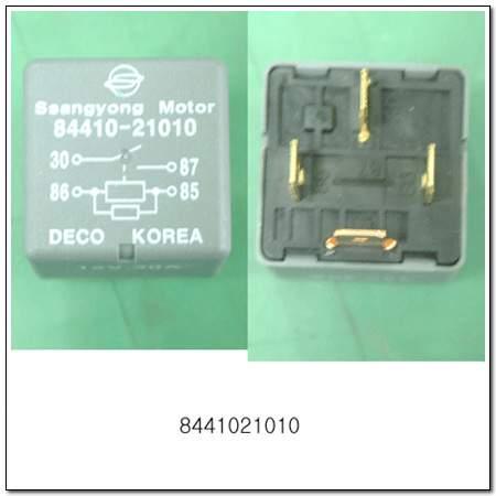 ssangyong 8441021010