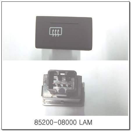 ssangyong 8520008000LAM
