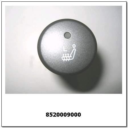 ssangyong 8520009000