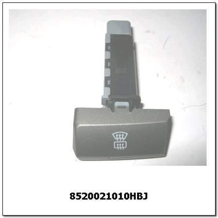 ssangyong 8520021010HBJ