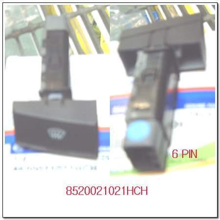 ssangyong 8520021021HCH