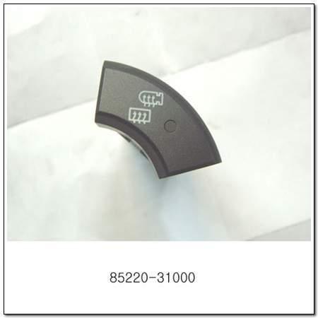 ssangyong 8522031000