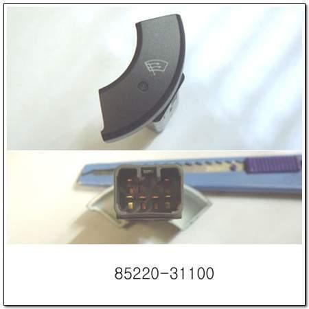 ssangyong 8522031100