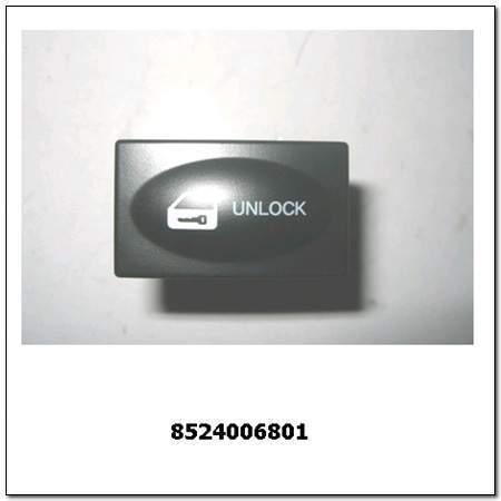 ssangyong 8524006801