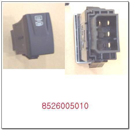 ssangyong 8526005010