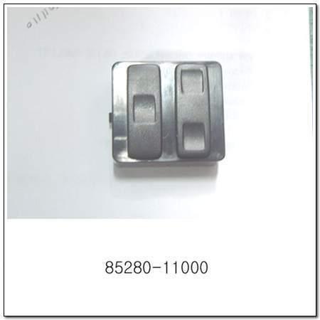 ssangyong 8528011000