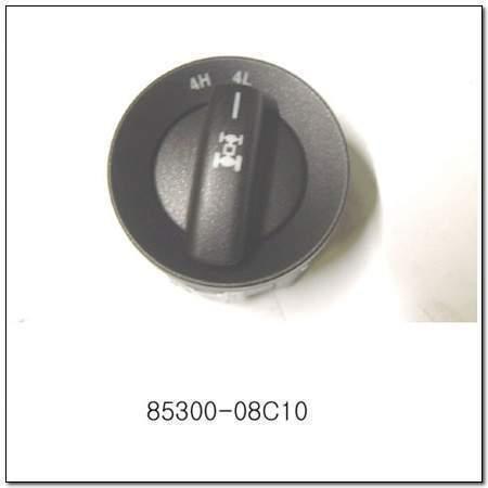 ssangyong 8530008C10