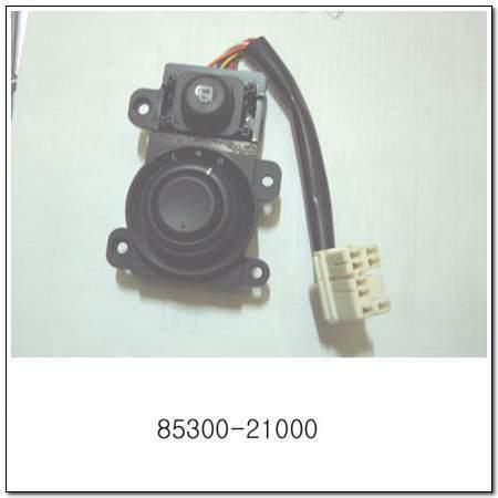 ssangyong 8530021000