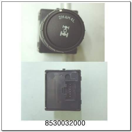ssangyong 8530032000