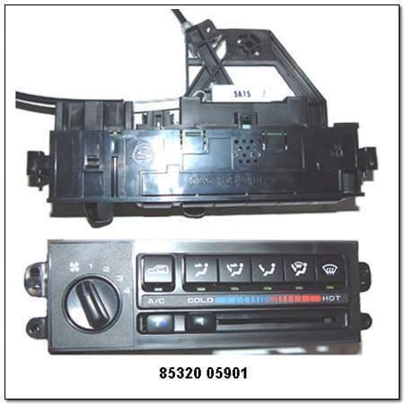 ssangyong 8532005901