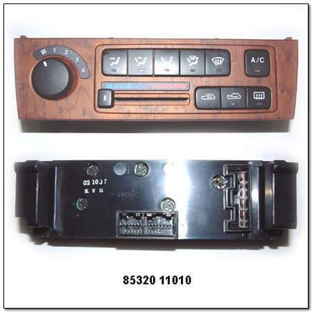 ssangyong 8532011010