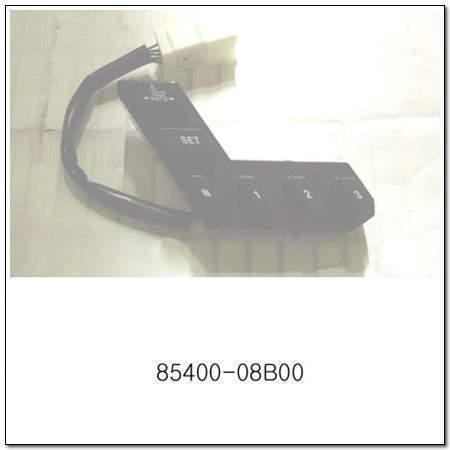 ssangyong 8540008B00