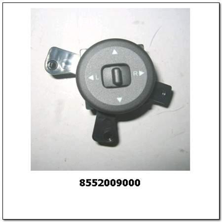 ssangyong 8552009000