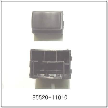 ssangyong 8552011010