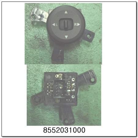 ssangyong 8552031000