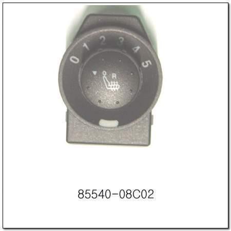 ssangyong 8554008C02