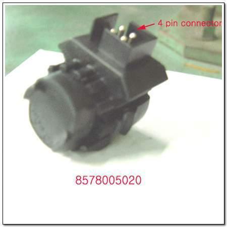 ssangyong 8578005020