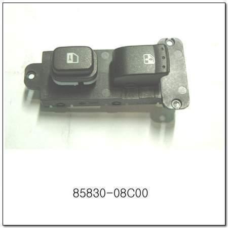 ssangyong 8583008C00