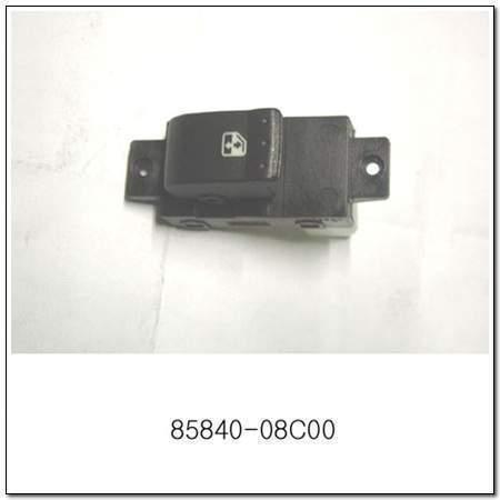 ssangyong 8584008C00
