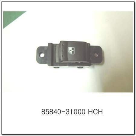 ssangyong 8584031000HCH
