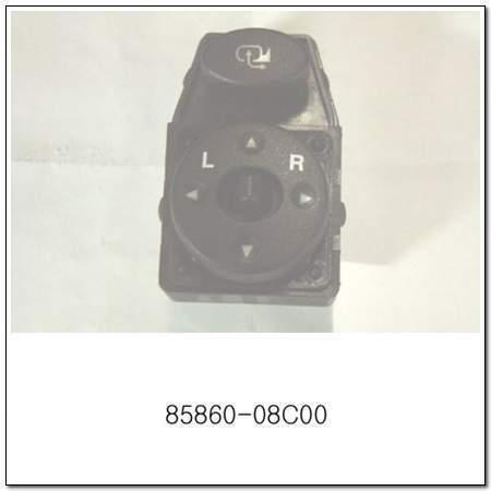 ssangyong 8586008C00