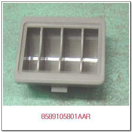 ssangyong 8589105801AAR