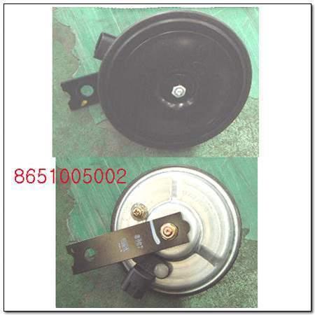 ssangyong 8651005002