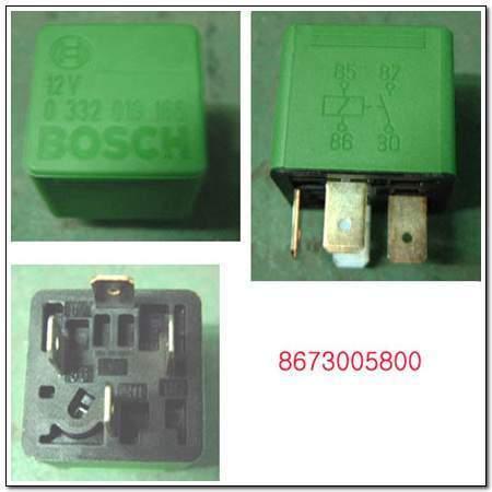 ssangyong 8673005800