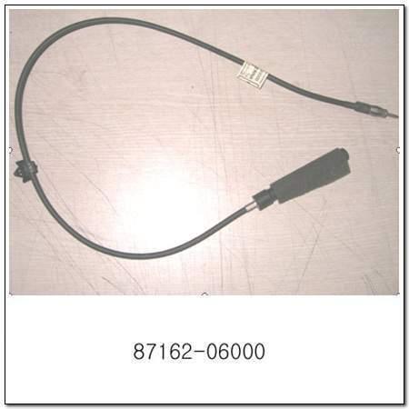 ssangyong 8716206000