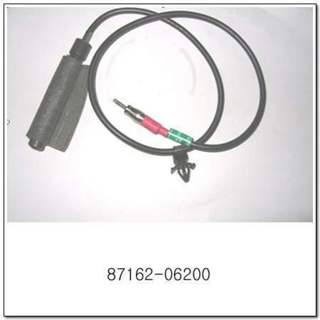 ssangyong 8716206200