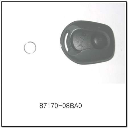 ssangyong 8717008BA0