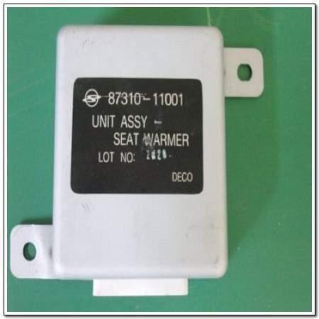 ssangyong 8731011001