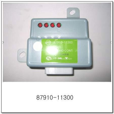 ssangyong 8791011300