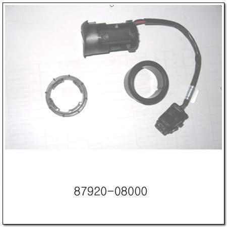 ssangyong 8792008000