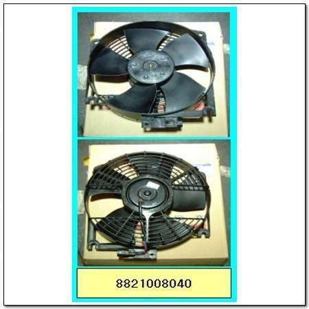 ssangyong 8821008040