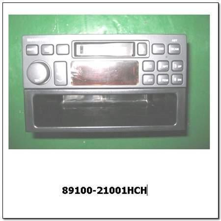 ssangyong 8910021001HCH