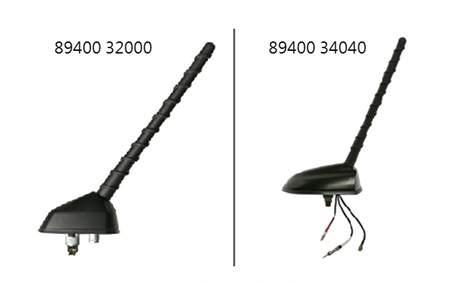 ssangyong 8940032000