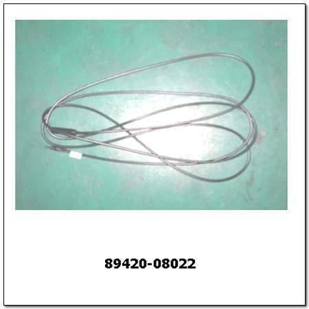 ssangyong 8942008022