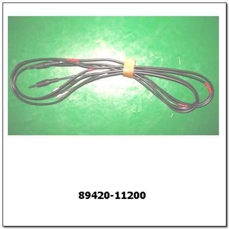 ssangyong 8942011200