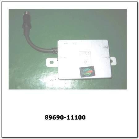 ssangyong 8969011100