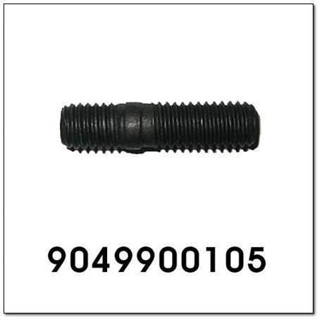 ssangyong 9049900105