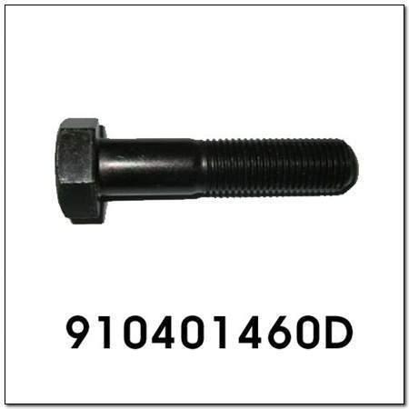 ssangyong 910401460D